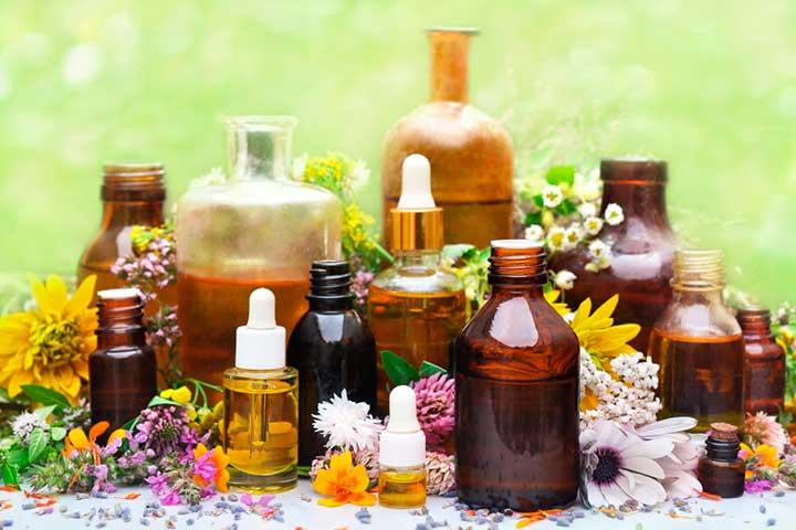 propiedades beneficios aceites esenciales