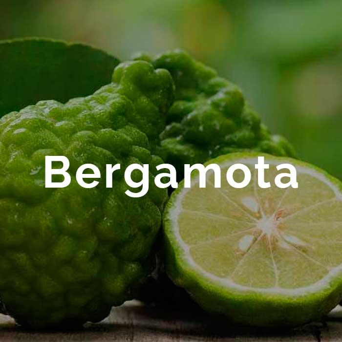 propiedades aceite de bergamota