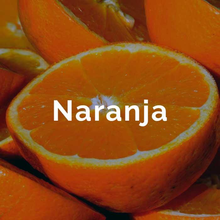 propiedades del aceite de naranja