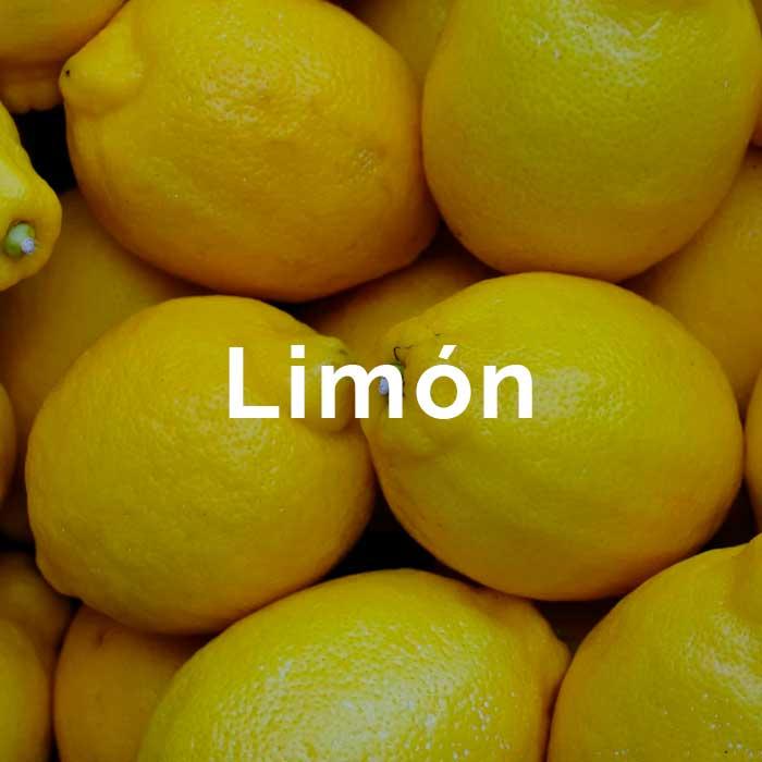 propiedades aceite esencial de limon